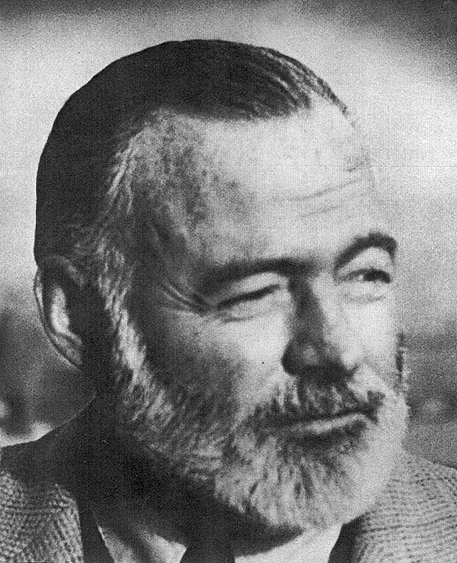 Εννέα εκπληκτικοί συγγραφείς και ο περίεργος θάνατός τους Hemingway