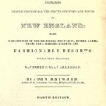 New England Gazetteer