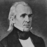 President James K. Polk, 11th U.S. President