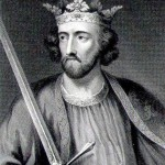 Edward I, King of England
