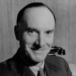Sir Geoffrey de Havilland