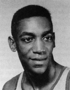 U.S. Navy photo of Bill Cosby