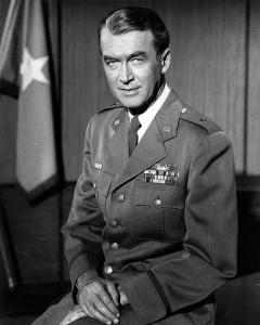 Brig. Gen. James Stewart, USAF Reserve