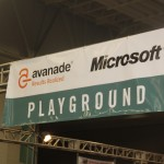 The Microsoft Playground