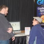 Chatting about Geni