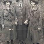 Girl Scouting