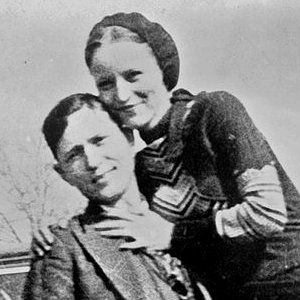 Rare Photos of Bonnie Parker