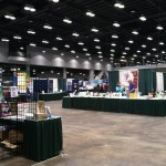 The Expo Hall