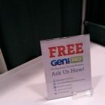 Geni Public Access