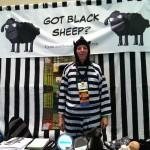 Criminal Research Press dresses up
