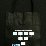 Jamboree 2012 bag