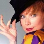 Shirley MacClaine
