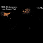 New video depicts human migration across generations