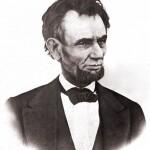 Lincoln 1865-03-06