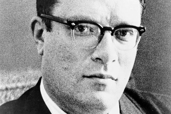 Profile of the Day: Isaac Asimov