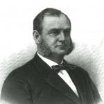 Oliver Ames