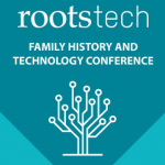 RootsTech2013 logo