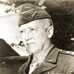 Gen. George Smith Patton, Jr.