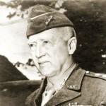 Gen. George Smith Patton, Jr.