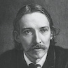 Profile of the Day: Robert Louis Stevenson