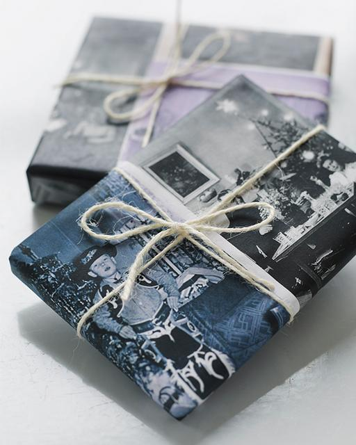 Crafty Ways to Bring a Little Family History to Your Holiday