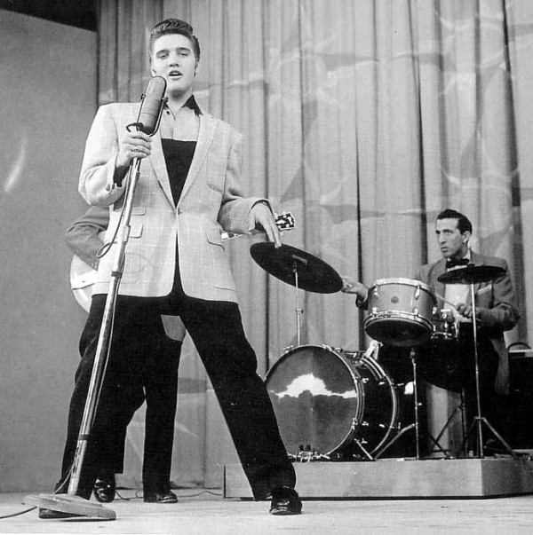 Elvis Presley: Long Live the King of Rock & Roll