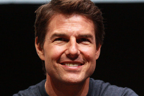 Profile of the Day: Tom Cruise