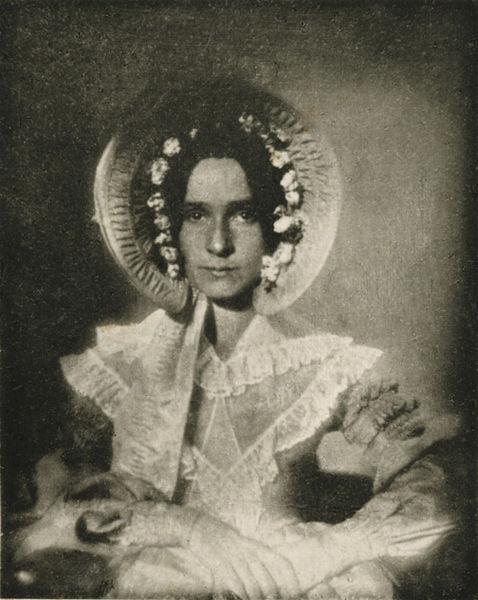Dorothy_Catherine_Draper_1839