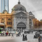 australian transitions
