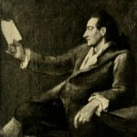 Profile of the Day: Johann Wolfgang von Goethe