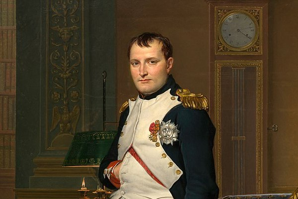 Profile of the Day: Napoleon I