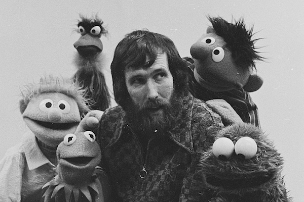 Profile of the Day: Jim Henson