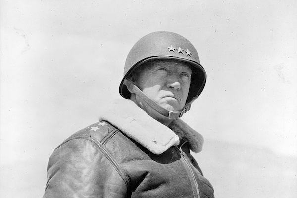 Profile of the Day: George S. Patton