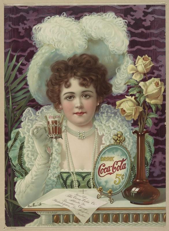 Vintage Ads: Coca-Cola