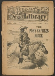 See the Pony Express genealogy project on Geni