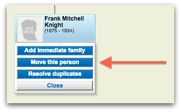 Geni Tips: How to Add Married Cousins to Your Family Tree