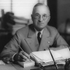 Profile of the Day: Harry S. Truman