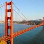 10 Fun Facts About the Golden Gate Bridge