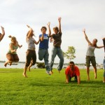 10 Fun Family Reunion Activities