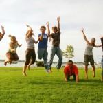 10 Fun Family Reunion Activities