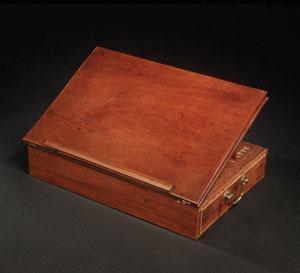 Jefferson's+desk
