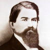 Profile of the Day: John Pemberton