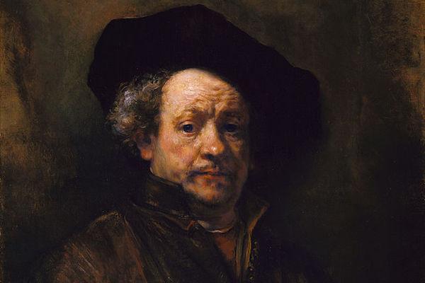 Profile of the Day: Rembrandt van Rijn