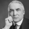 Profile of the Day: Warren G. Harrding