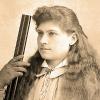 Profile of the Day: Annie Oakley
