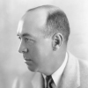 Profile of the Day: Edgar Rice Burroughs