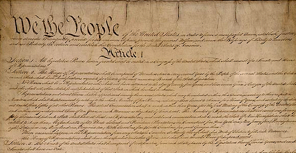 Constitution Day: 7 Facts About the U.S. Constitution