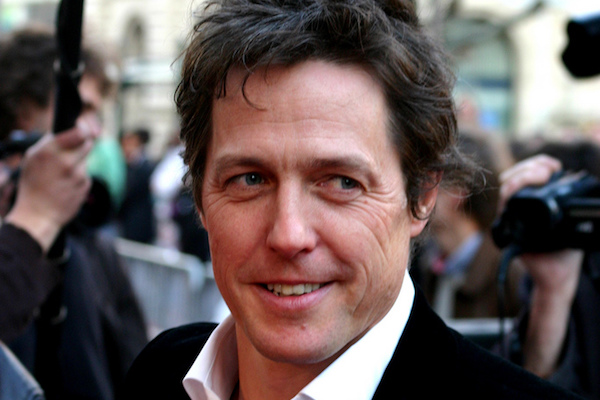 Profile of the Day: Hugh Grant