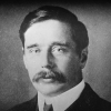Profile of the Day: H.G. Wells