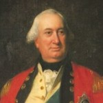 Profile of the Day: General Charles Cornwallis